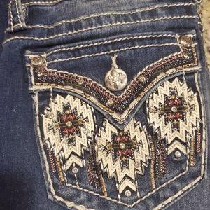 Miss me jeans bnwt